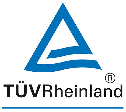 TUV certificate for bio ethanol fires