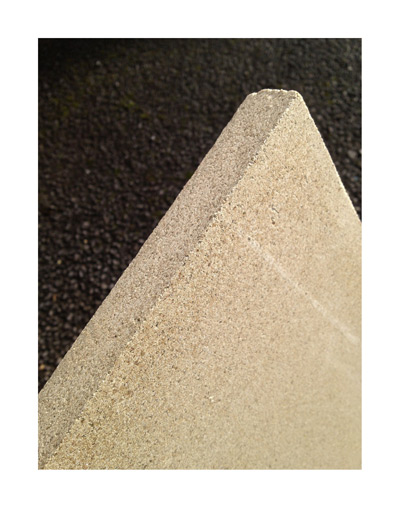 Fireproof Insulation For Chimney : How to build a fake chimney breast with bio ethanol burner