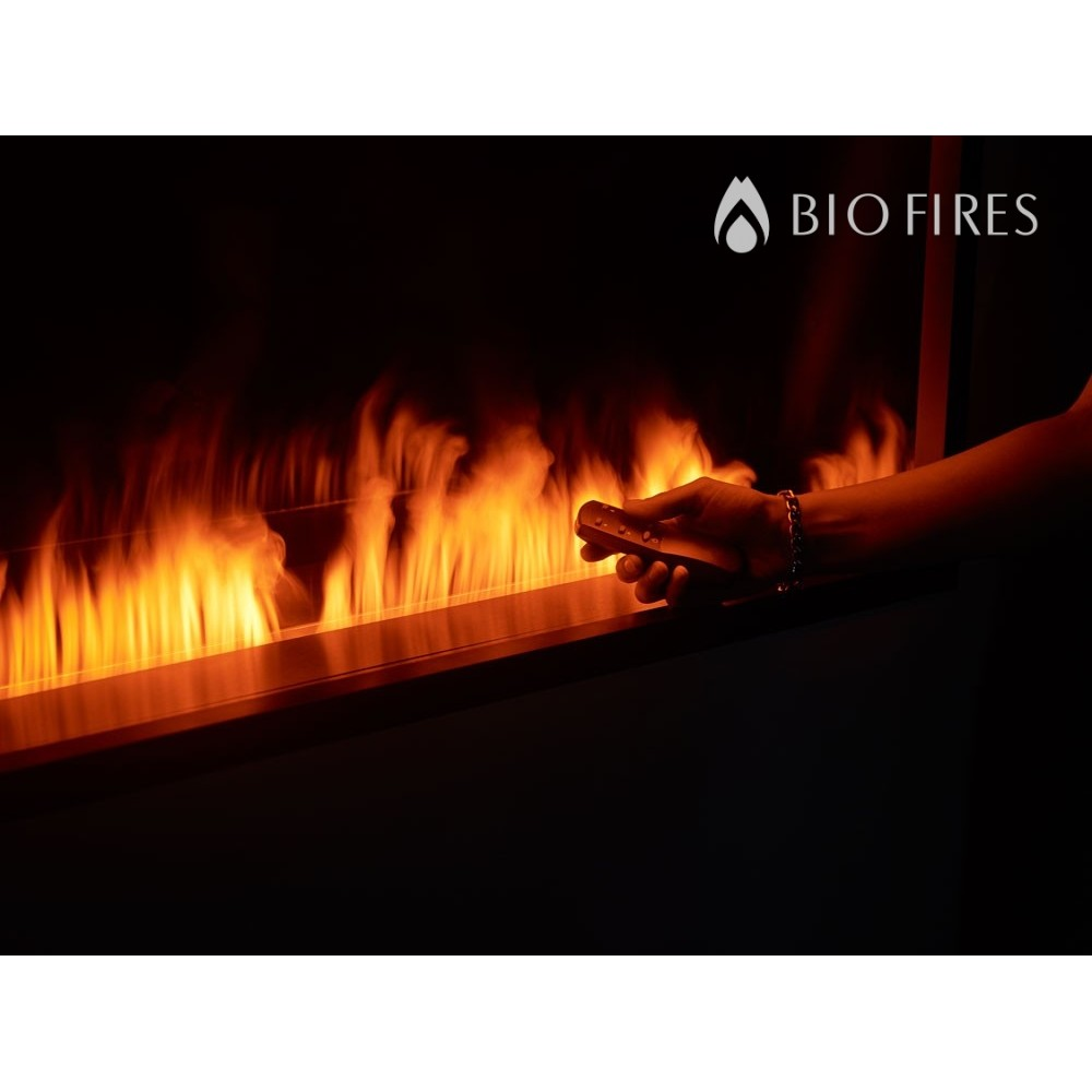 Mistero Magic Fire By Safretti Bio Fires Gel Fireplaces