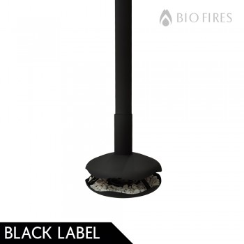 NEW - Perola Contemporary Bio Ethanol Stove by GlammFire