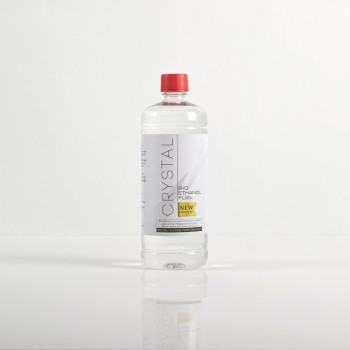 Crystal Bio Ethanol Fuel - select your pack