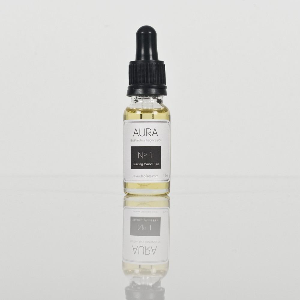 Aura No 5 Aroma Oil For Fireplaces And Oil Burners