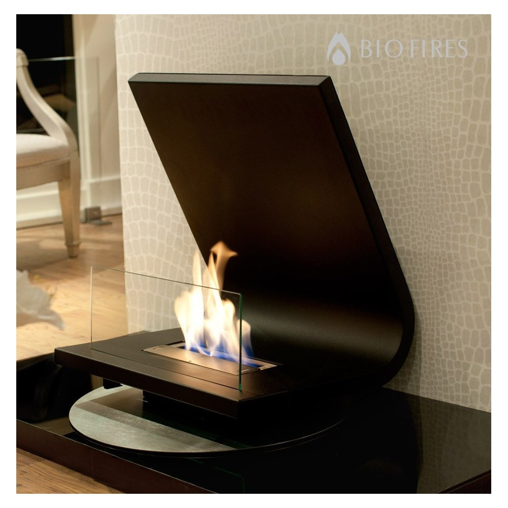 Free Standing Gel Fireplace Fireplaces