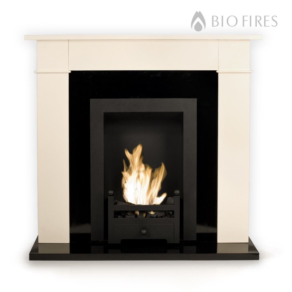 Mini Bio Fuel Burner For Bio Fireplace Conversion