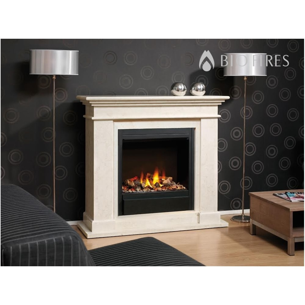 Roma Electric Mist Fireplace Bio Fires Gel Fireplaces Ltd