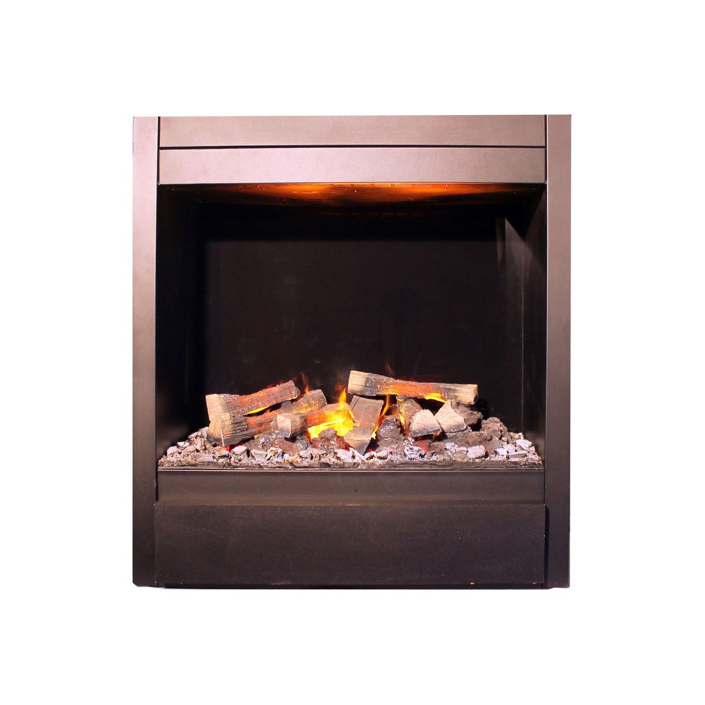 Roma Electric Mist Fireplace - Bio Fires (Gel Fireplaces Ltd.)