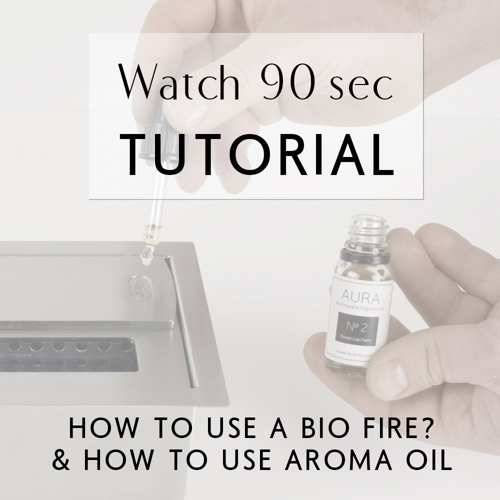 bio ethanol fuel for fireplaces