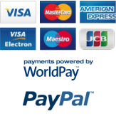 Secure Payments logos